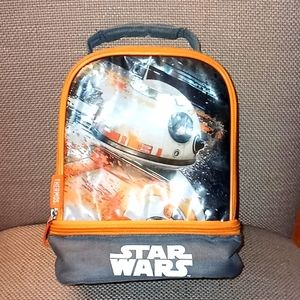 Thermos Star Wars BB8 Lunch Bag